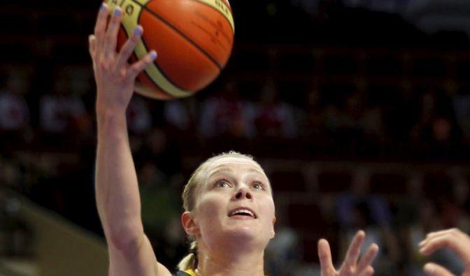 Zweite Niederlage für DBB-Damen in EM-Qualifikation (Foto)