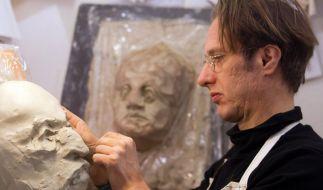«Zweiten Gesichts»: Theatermasken aus Wismar (Foto)
