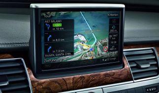 Zweiter Anlauf fürs Internet im Auto (Foto)