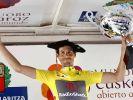 Zweiter Baskenland-Rundfahrt-Triumph für Klöden (Foto)