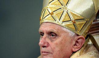 Zweites Papstbuch über Jesus erscheint (Foto)