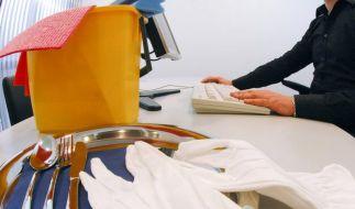 Zweitjob kann den Arbeitsplatz kosten (Foto)