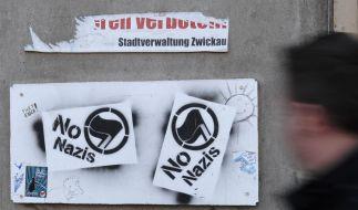 Zwickauer Terrorzelle (Foto)