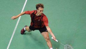 Zwiebler erreicht wieder das Badminton-Finale (Foto)