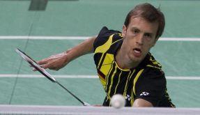 Zwiebler und Konon gewinnen Badminton-Titel (Foto)