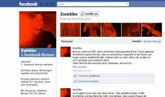 Zwirbler (Foto)