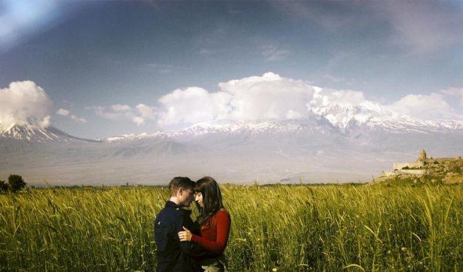 Zwischen Selbstfindung und Integration: «Anduni - Fremde Heimat» (Foto)