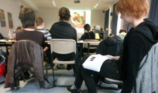 Zwischen Uni und Kita: Studium mit Kind (Foto)