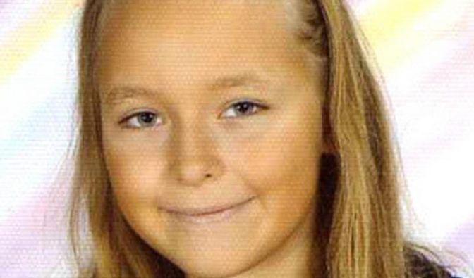 Zwölfjährige Schülerin verschwunden (Foto)