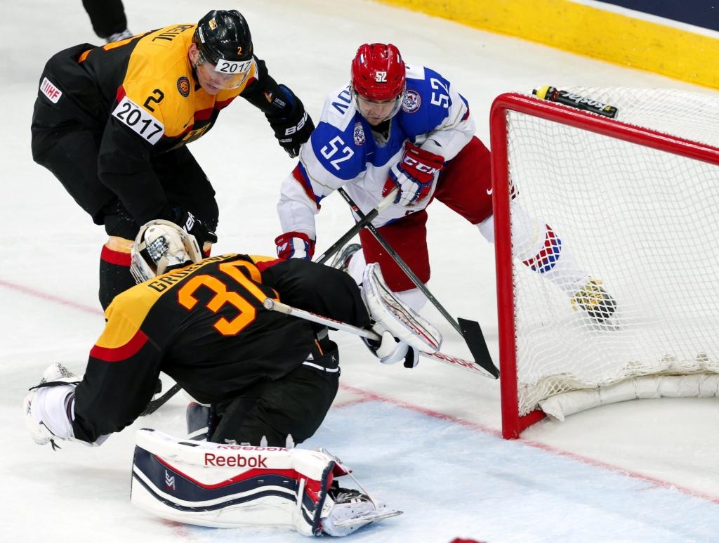 eishockey olympia qualifikation