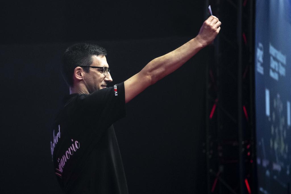 darts düsseldorf 2019
