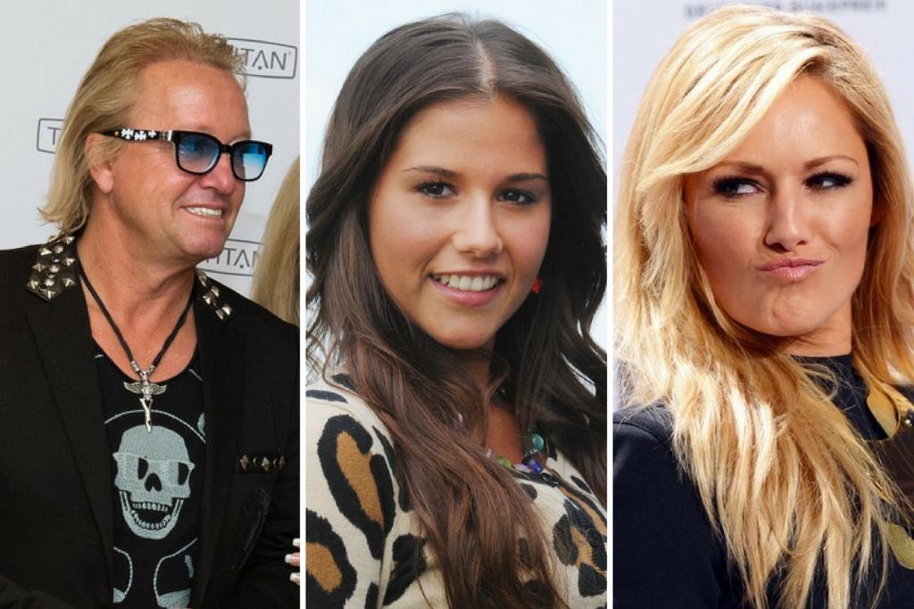 Promi-News des Tages: Heidi Klum rastet vor Eifersucht aus