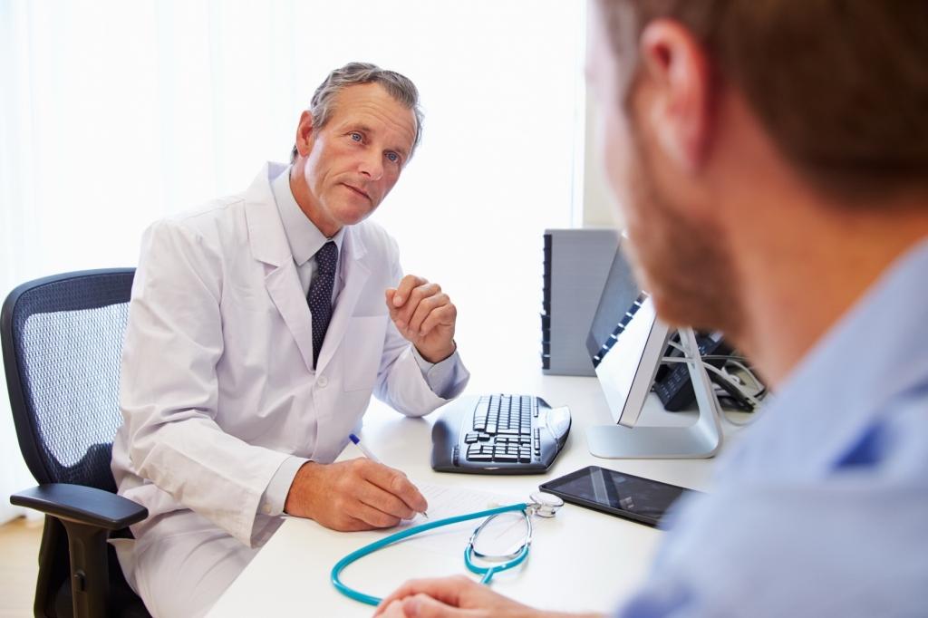 chancen bei prostatakrebs