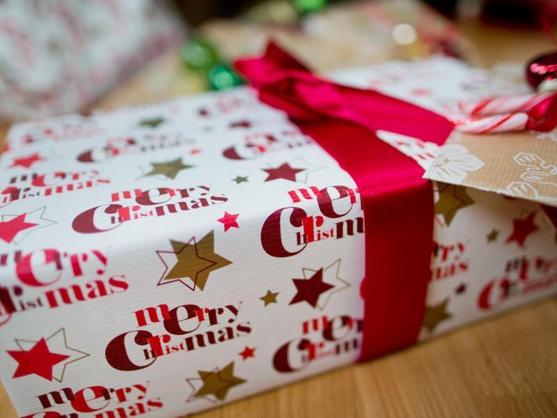 weihnachtsgeschenke für großeltern idee