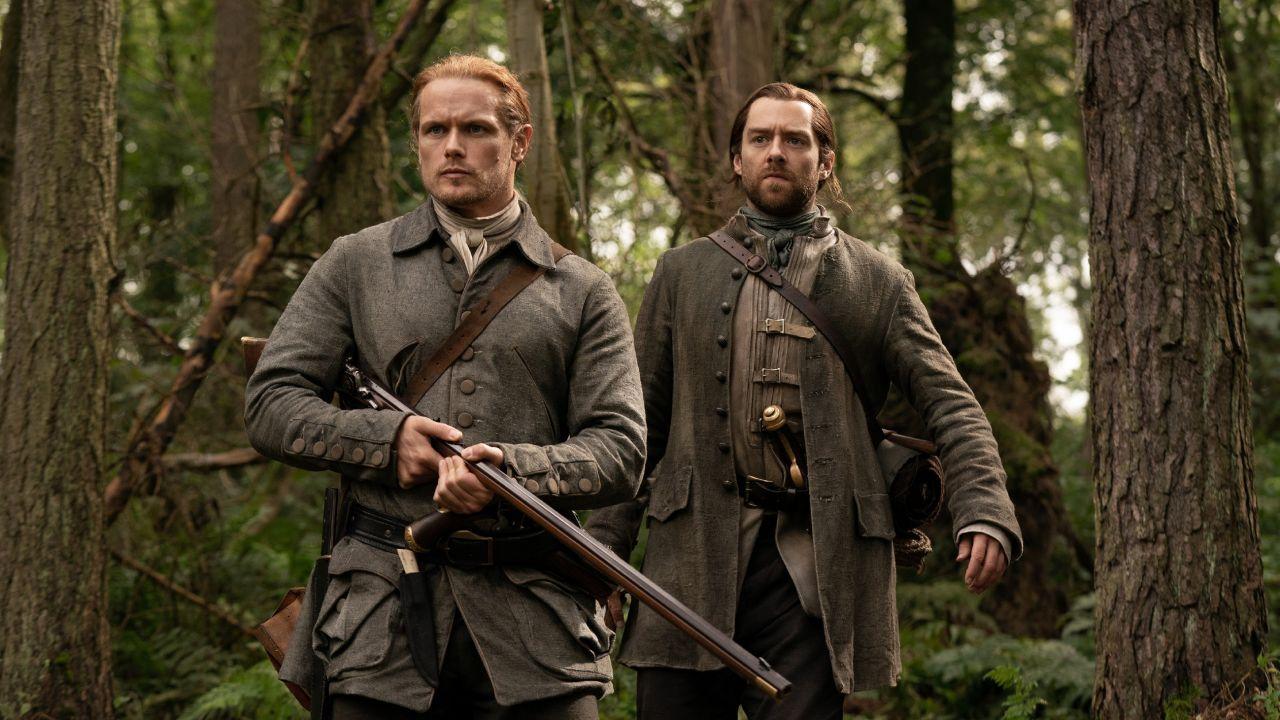 Outlander Online Schauen