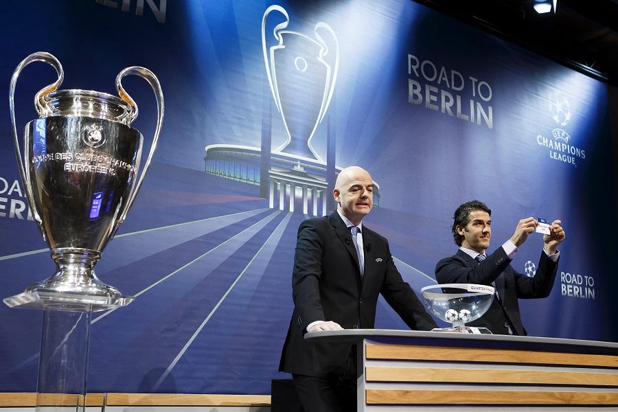 uefa champions league regeln