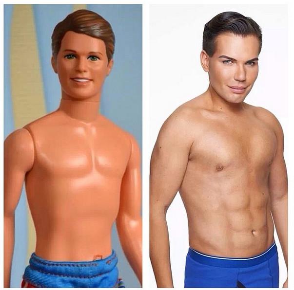 freund von barbie