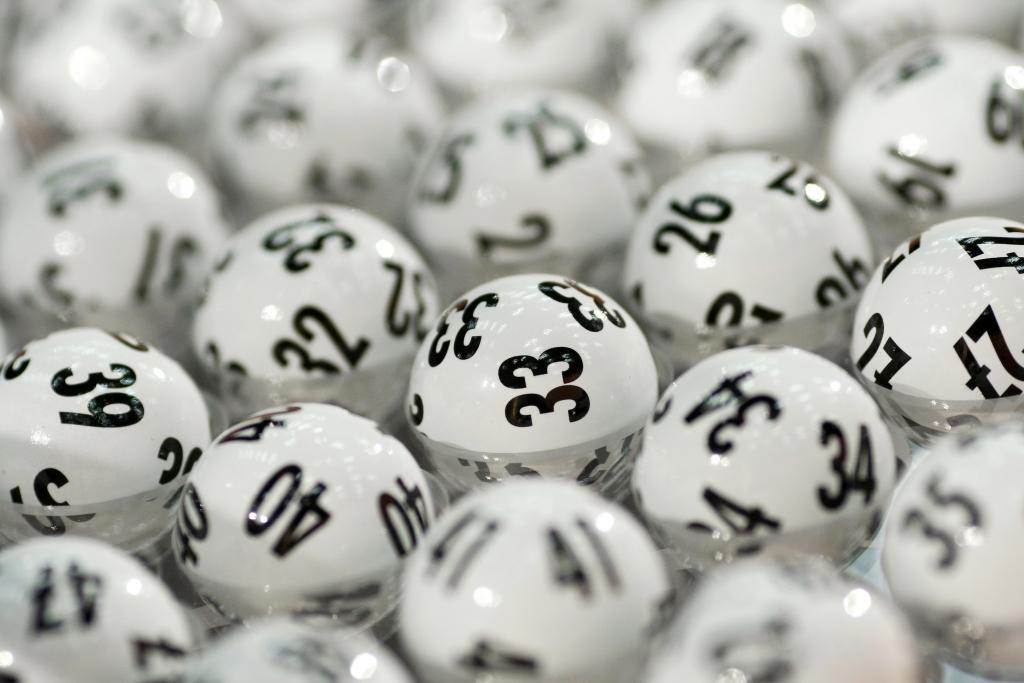 lottozahlen gewinne