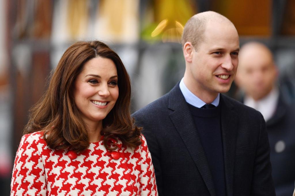 Wie HeiГџt Das Royale Baby Von Kate