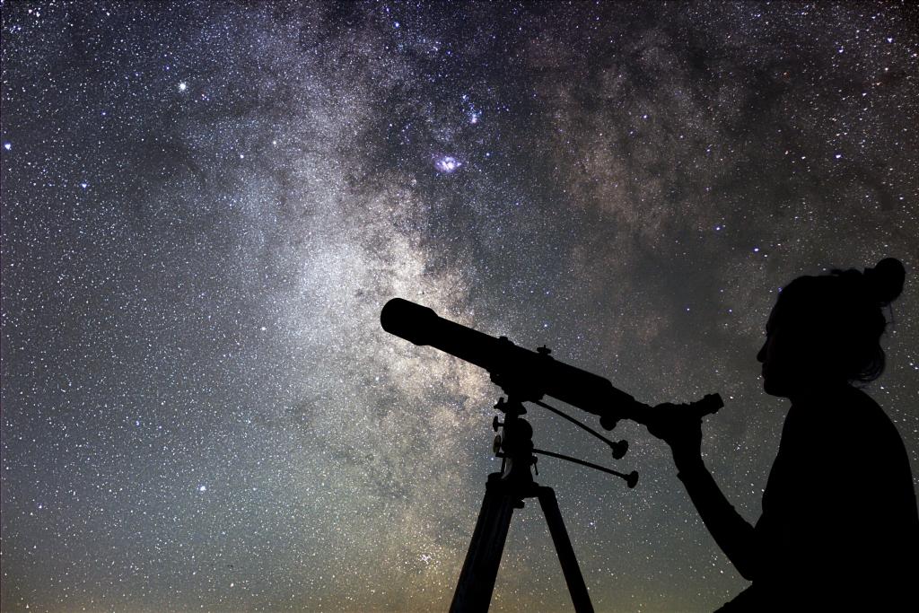 Juni Sternschnuppen 2019 Juni Lyriden Erstrahlen Am Nachthimmel