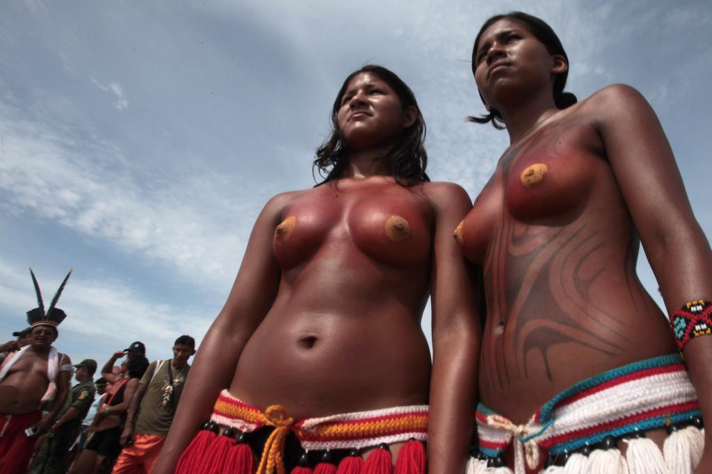 Nude Nude Afrikanische Stamm Sex Pictures