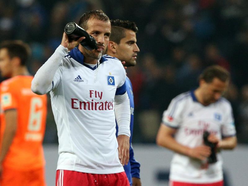 Bundesliga live relegation 2014 hsv sichert sich gegen for Bl ergebnisse heute