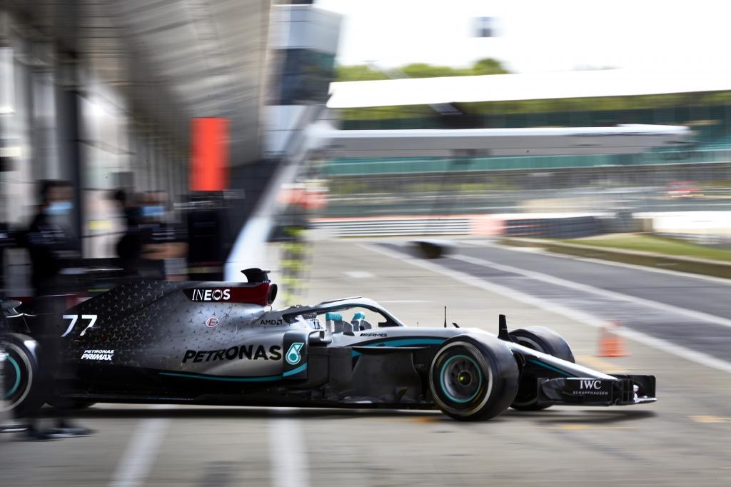 Formula 1 Rtl