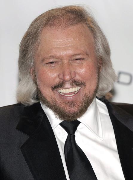 Barry Gibb Privat 46 Jahre Verheiratet Das Ist Das