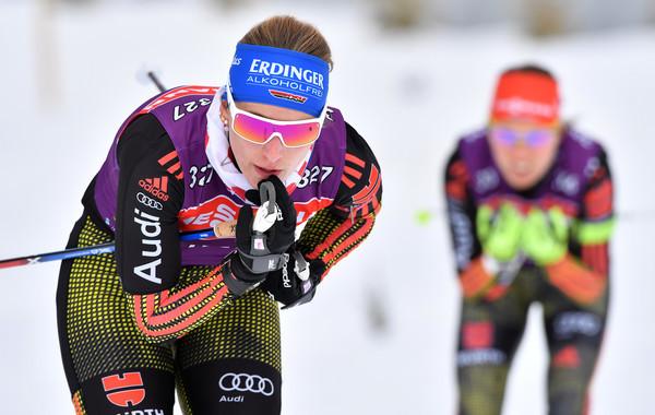 biathlon der damen heute