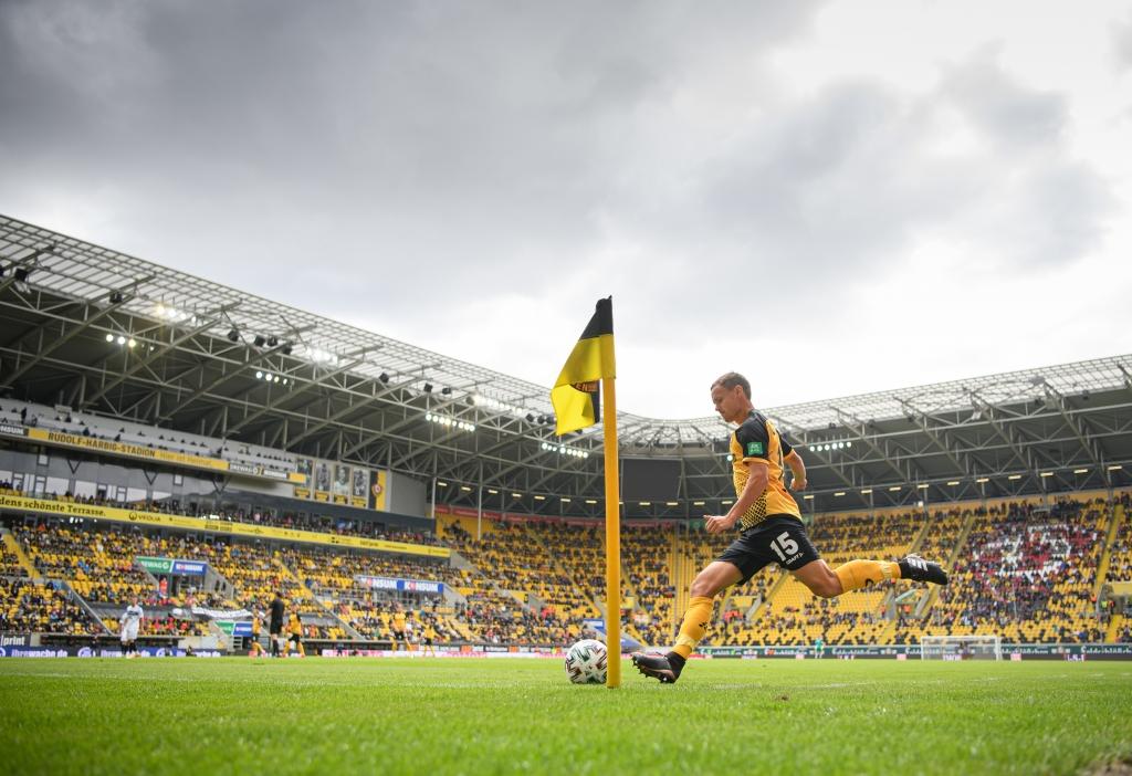 Dresden Magdeburg 3. Liga
