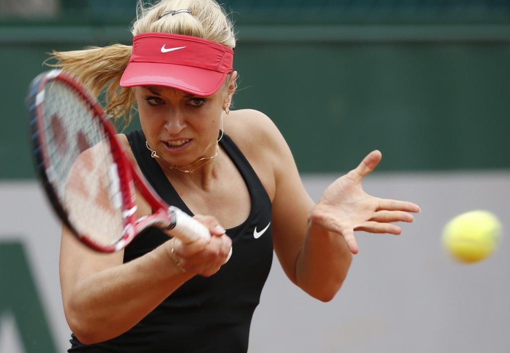 Tennis Grand Slam Live Im Tv Stream Und Ticker French Open 2014