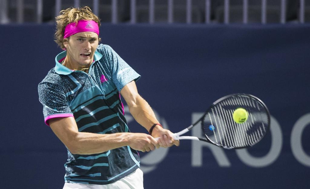 Atp Masters Cincinnati 2018 Heute Im Tv Und Live Stream Tennis