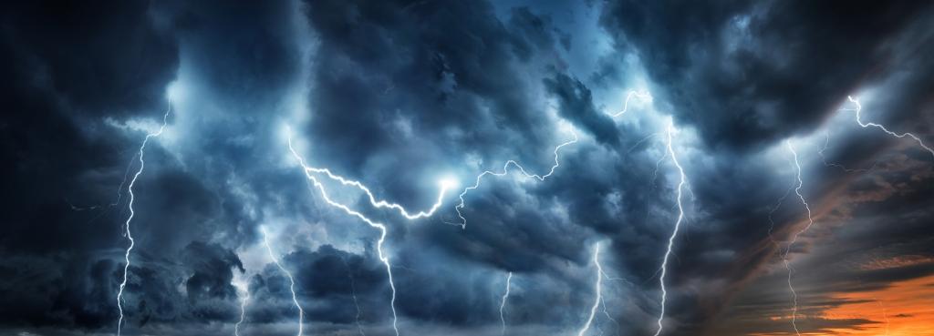 Tornado Deutschland 2021