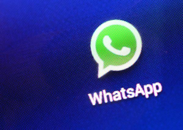 Whatsapp Sammelnachricht