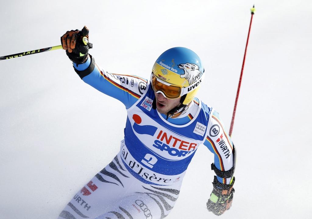 Ski Alpin Weltcup 2015 Im Tv Und Live Stream Live Aus Alta Badia