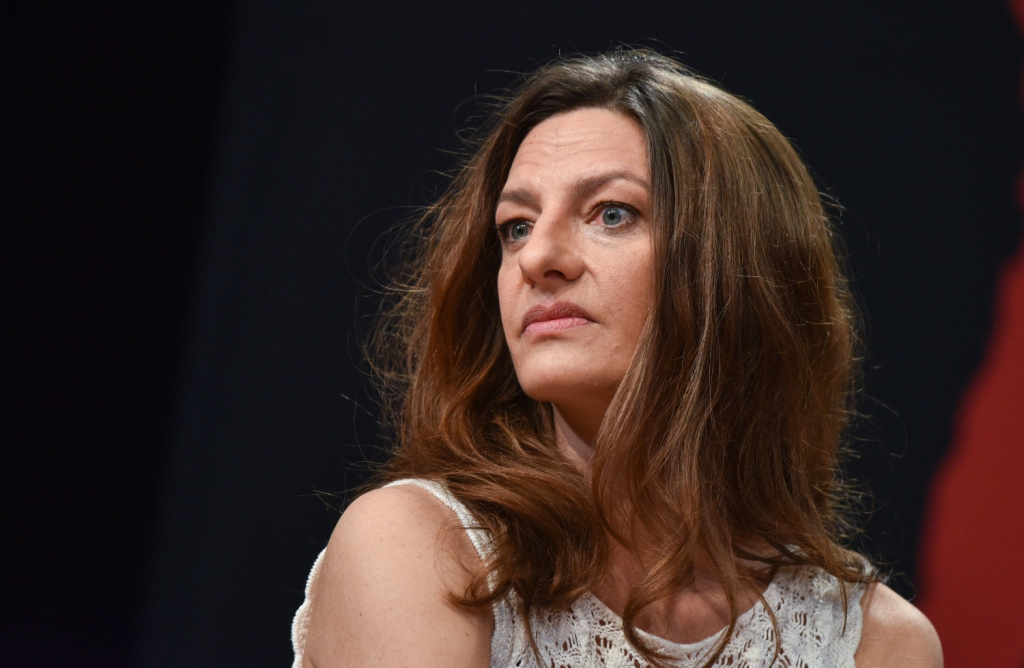Striebeck schauspielerin janna Striebeck