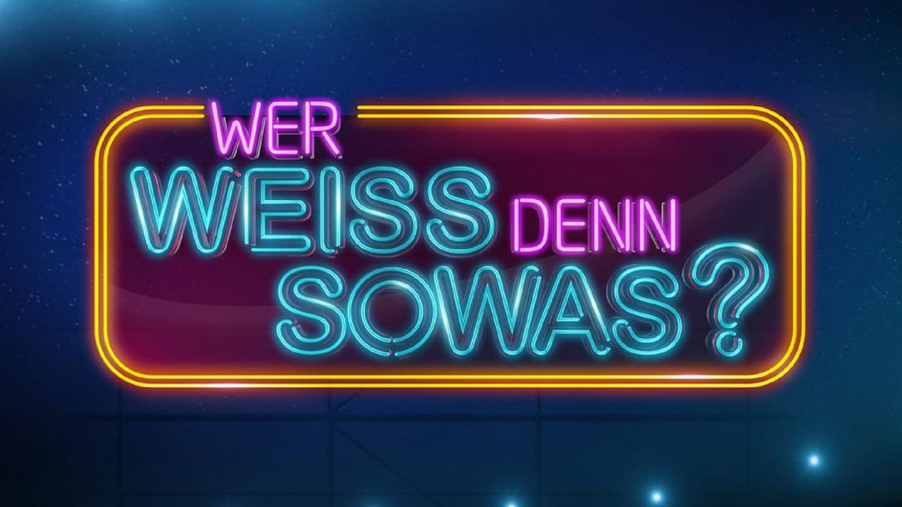 Wer Weiss Denn Sowas Xxl Am Dienstag Verpasst Wiederholung Der Sendung Im Tv Und Online News De