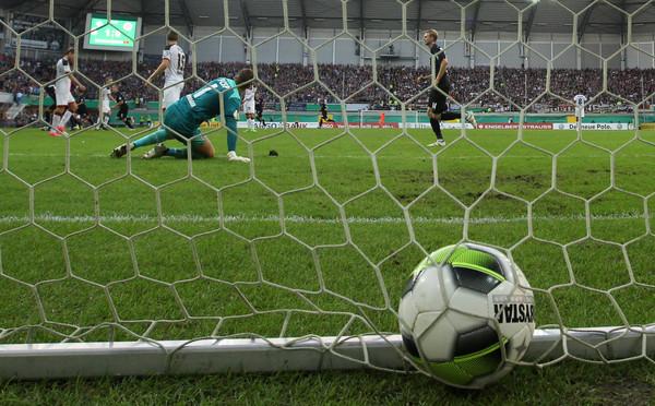 Ergebnisse in der 3. Bundesliga: Triumphe am 5. Spieltag ...