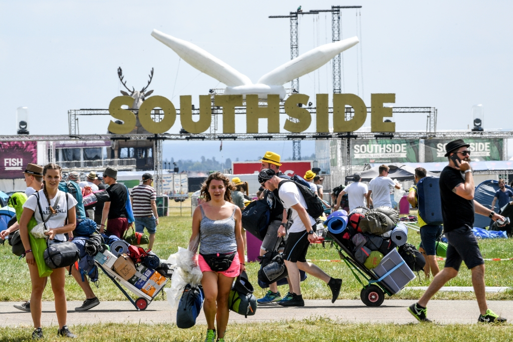 Southside Festival Livestream