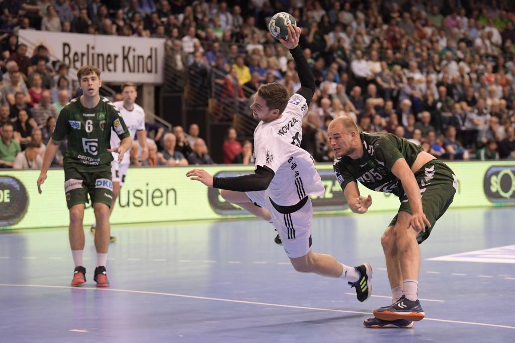 Ehf Pokal Handball
