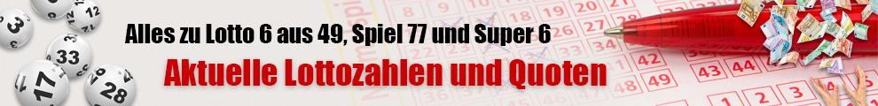 Lotto Startseite
