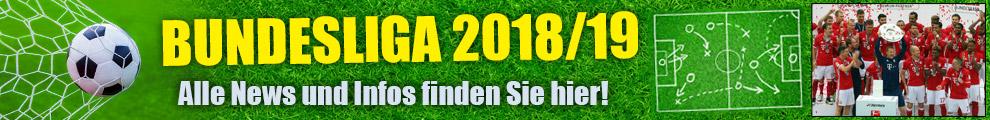 Bundesliga Startseite