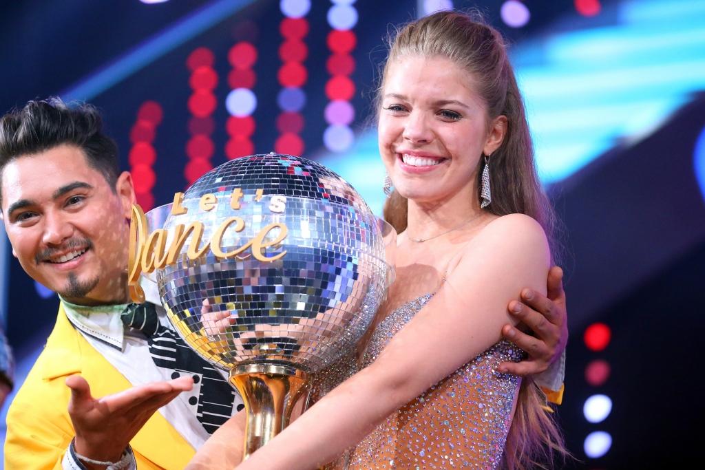 Lets Dance 2016 Victoria Swarovski Betrugsvorwürfe Gegen Tanz