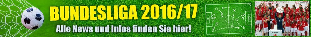 Bundesliga 2016/17