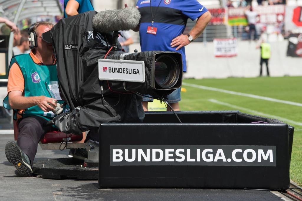 2 Bundesliga Radio Live