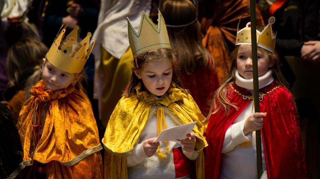heiligen drei könige namen