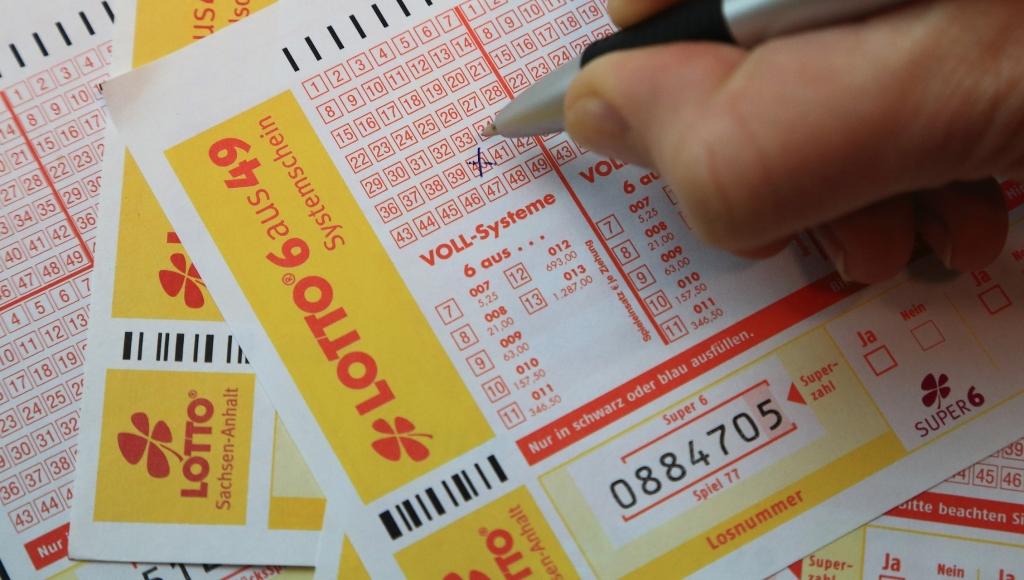 lottozahlen quoten
