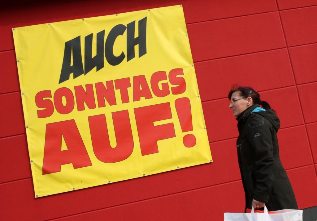 Verkaufsoffener Sonntag Köln Dezember 2021