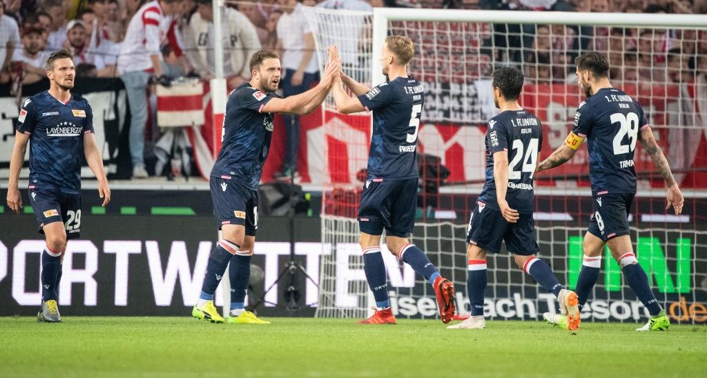 Relegation Bundesliga Tv Heute