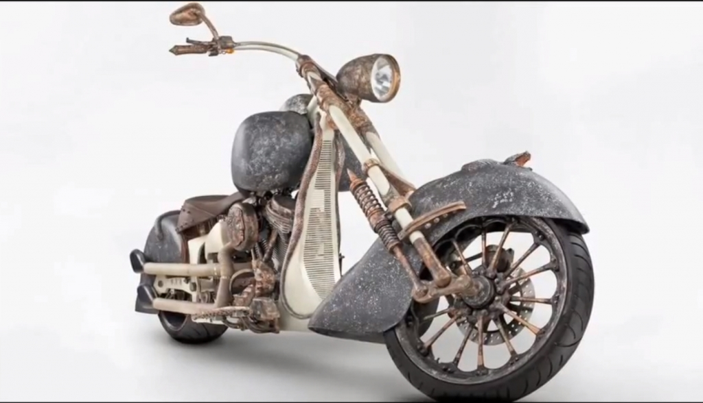 goldst ck das teuerste motorrad der welt. Black Bedroom Furniture Sets. Home Design Ideas